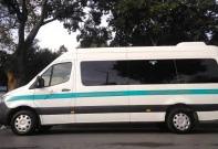 Daily Pergamon City Tour From Ayvalik Transport
