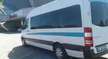 Daily Dalyan Turkish Bath Tour Transport